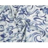 Half Linen 3401/1 Naja L1300 DP HOME DECOR FABRICS