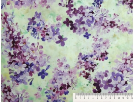 Sateen 3393/2 May HOME DECOR FABRICS