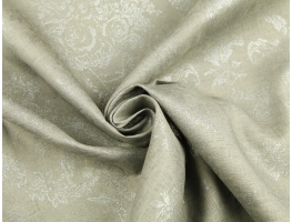 Linen 6218/5 Rocaille L491 HOME DECOR FABRICS