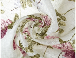 Linen 2323/13 Roberta L1520 HOME DECOR FABRICS