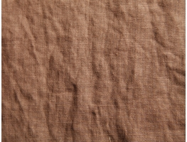 Linen 2052 Light Rust L1561 SW HOME DECOR FABRICS