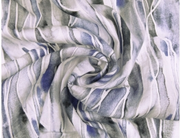 Linen 1958/1 River L491 DP SW HOME DECOR FABRICS