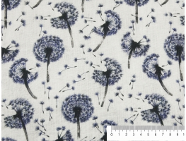 Linen 2742/1 Dandelion L491 DP SW HOME DECOR FABRICS